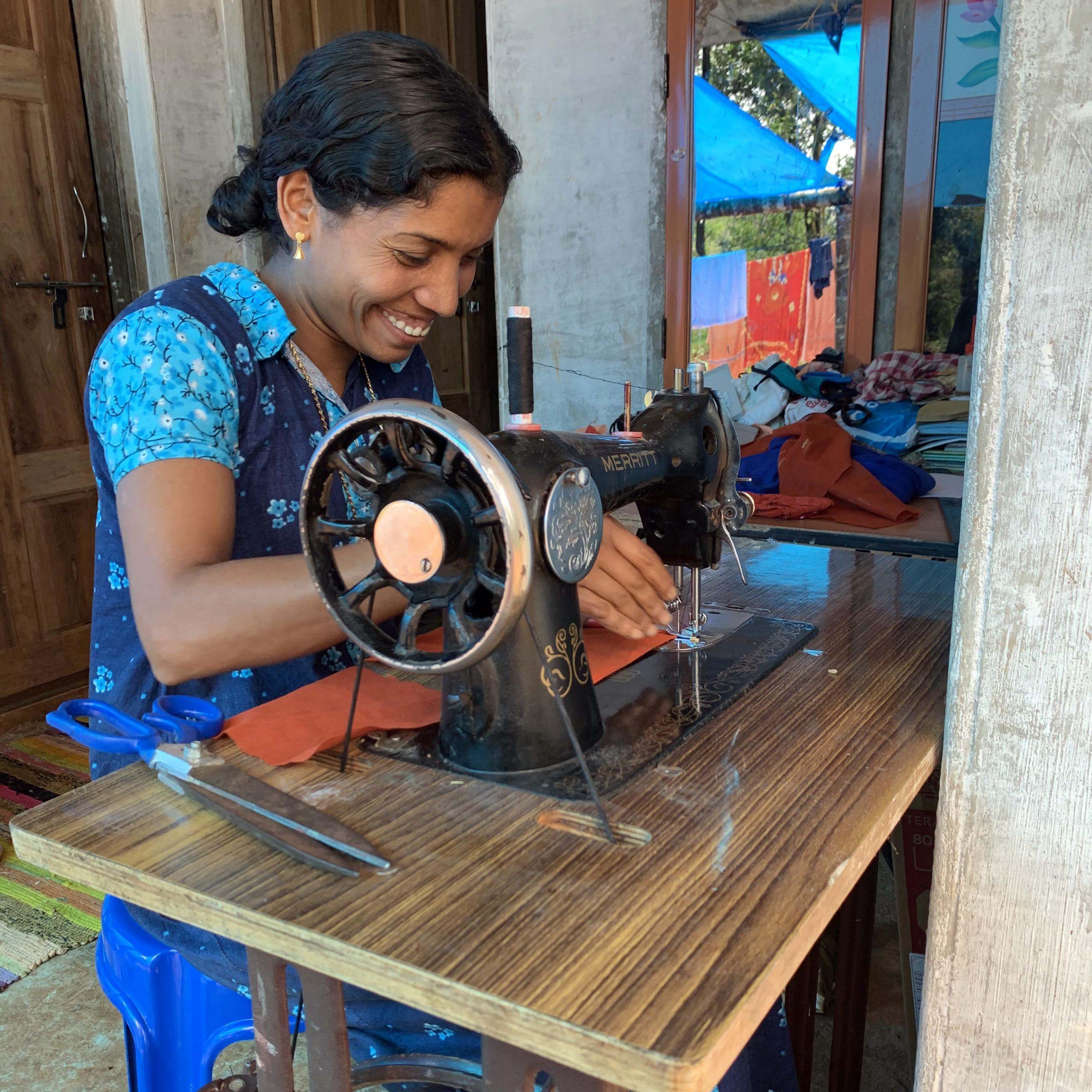 Community Member Spotlight: Sunitha Chandran