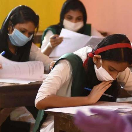 Education During a Pandemic