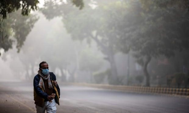 Air Pollution: An Urgent Cry for Sustainability